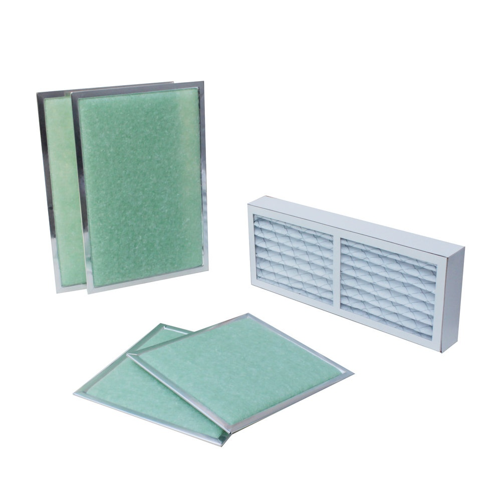 MERV8 - Replacement filters - Single family homes - Fresh air appliances - Products - Fantech
