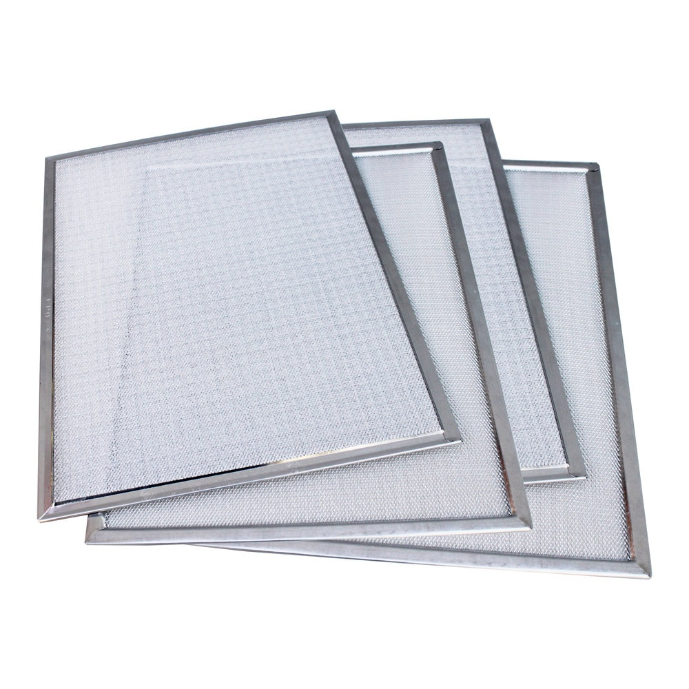 MERV3 - Replacement filters - Specialty - Fresh air appliances - Products - Fantech