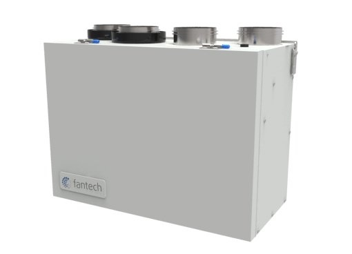 VH 704 Fresh Air Appliance - Expired - Fantech